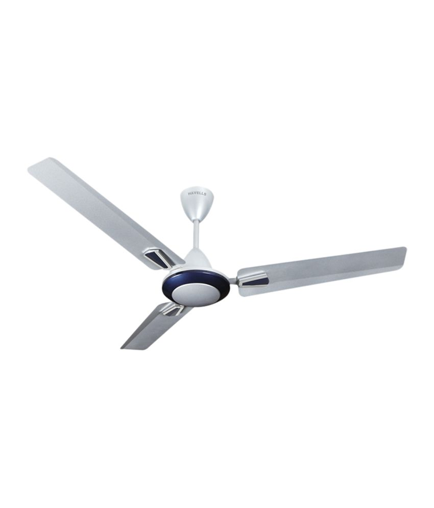 ceiling deltoid mm chrome buy fan silver india luminous