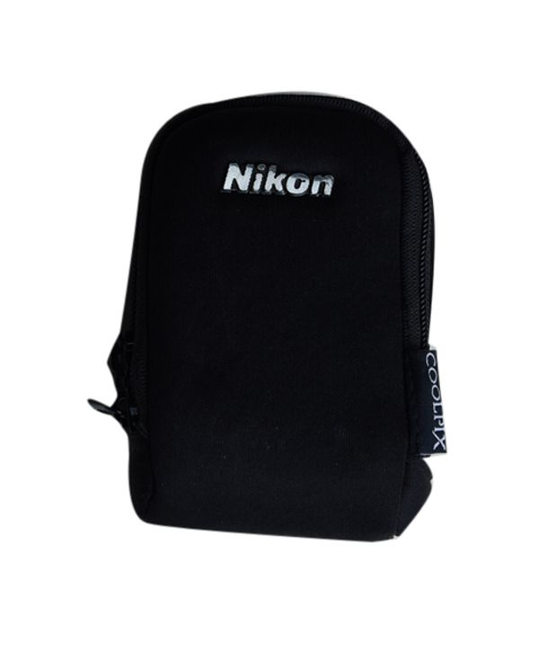 Nikon Coolpix Camera Bag