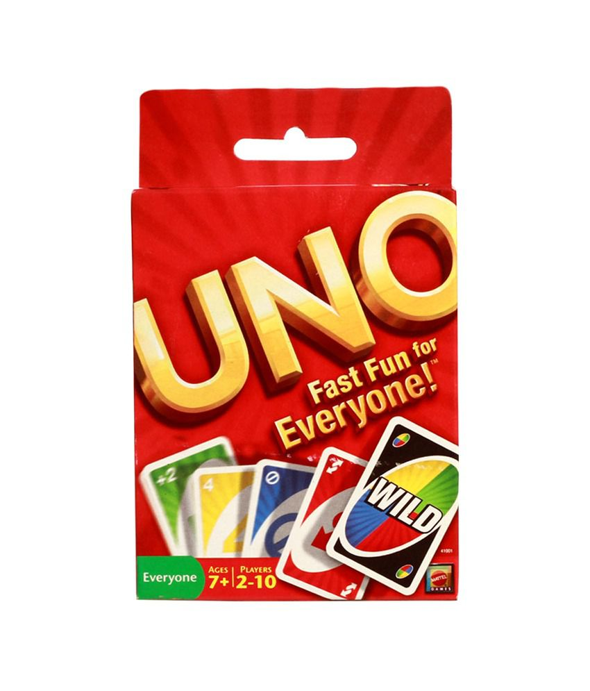 how to play uno cards in hindi