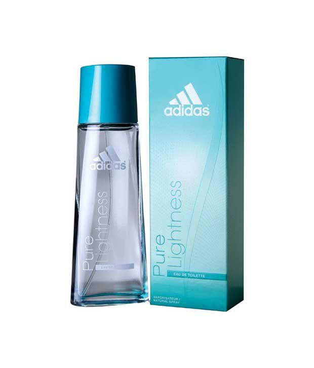 Adidas Pure Lightness (W) Edt  Spray 50Ml