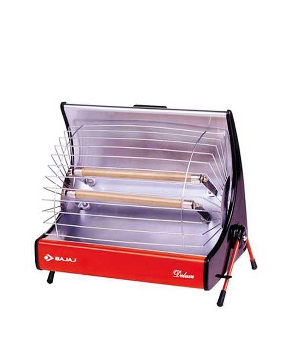 Bajaj DELUX Room Heater