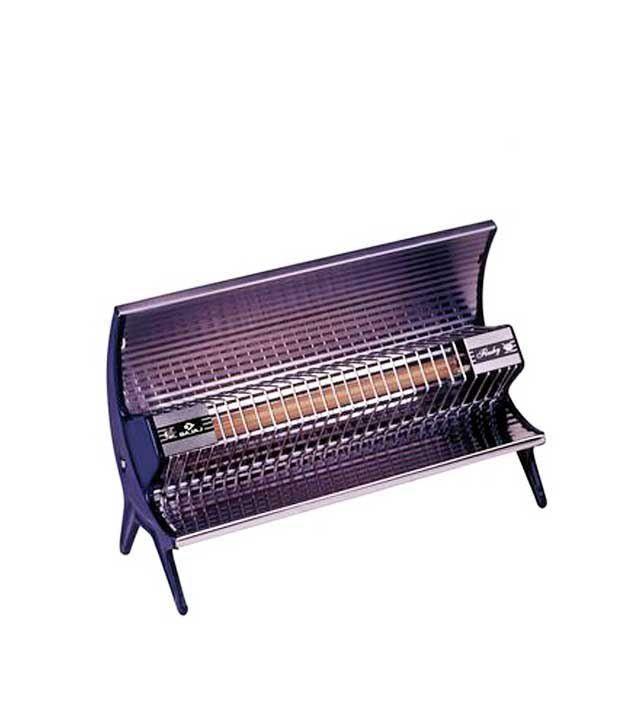 Bajaj FLASHY Room Heater