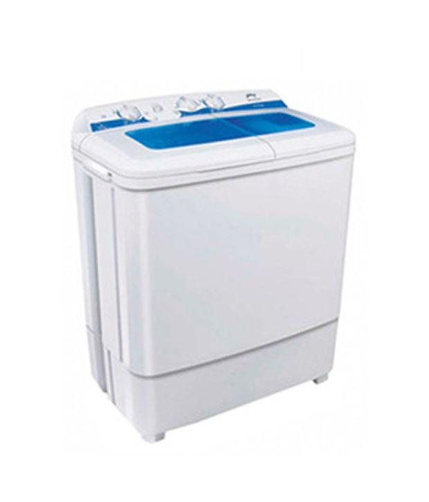 Godrej 6.2 kg Semi Automatic Washing Machine GWS6203PPD