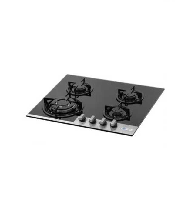 KAFF N-604-BGF-4B 4 Burner Built in Hob Gas Cooktop