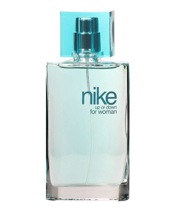 Nike Up Or Down For Women Edt Sp 75ml