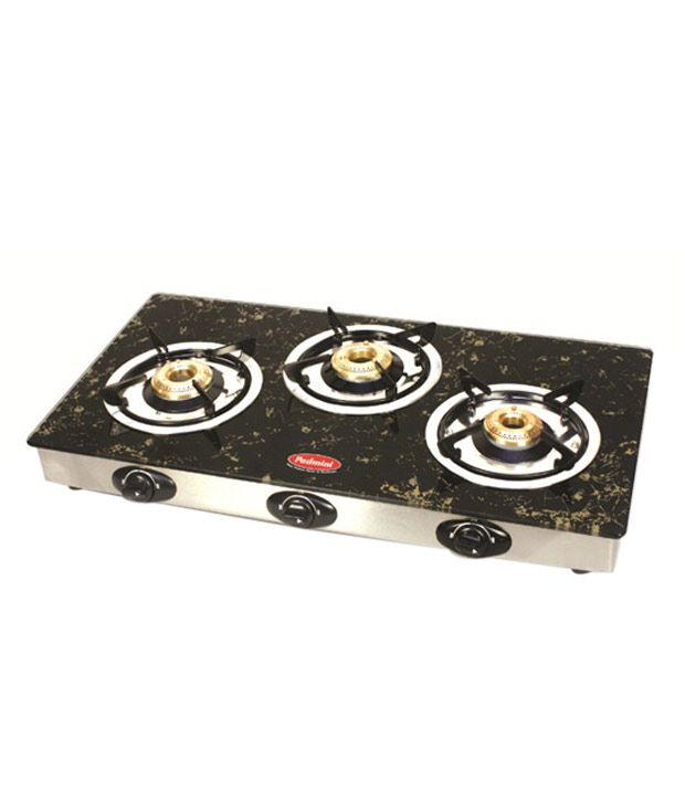 Padmini-Garnet-CS-3GTA-3-Burner-Auto-Ignition-Gas-Cooktop