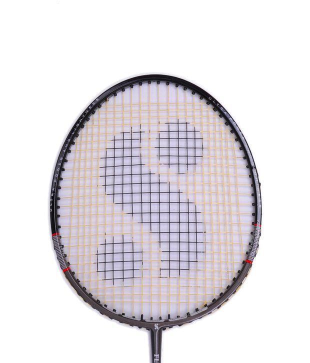 Silver'S Flexican Top Badminton Racket: Buy Online at Best ...
