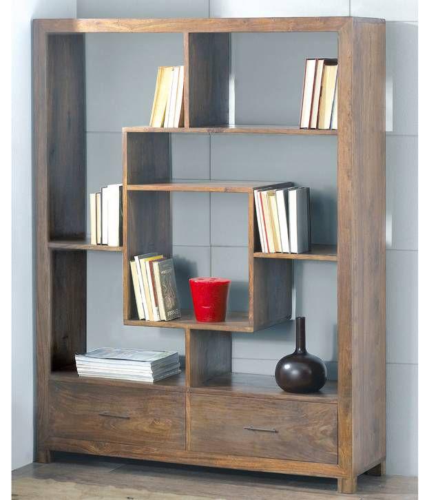 Dezine E Home Urban Living Matrix Book Rack Buy Dezine