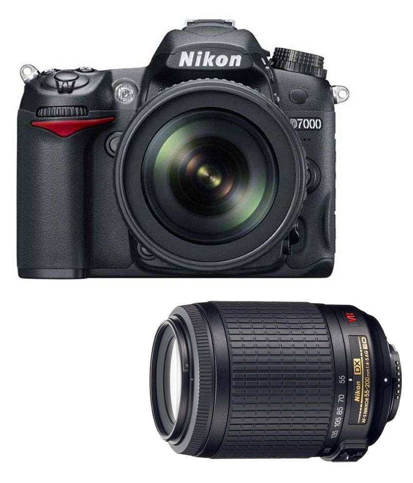 product nikon d dslr combo with