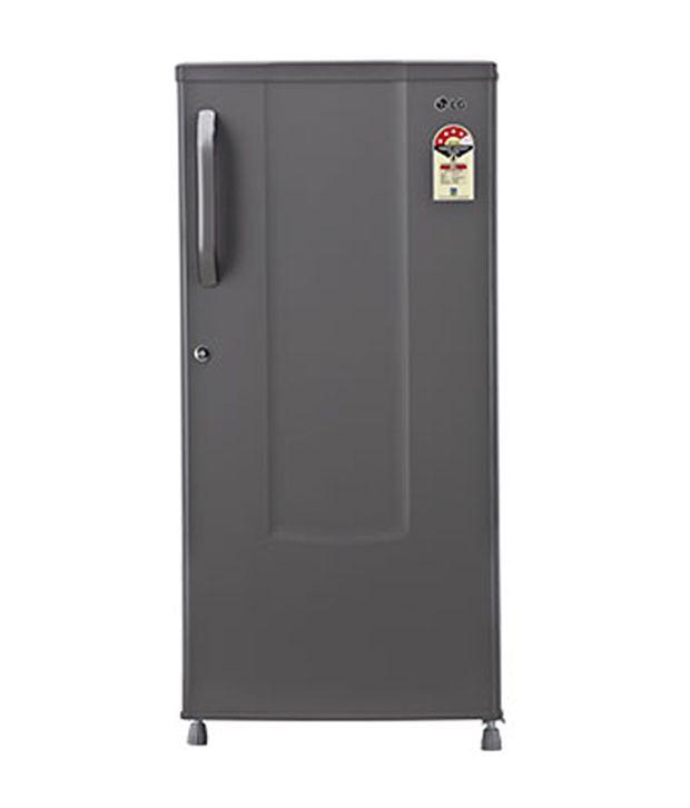 Lg 185 Ltr Gl 195clge4 Direct Cool Single Door