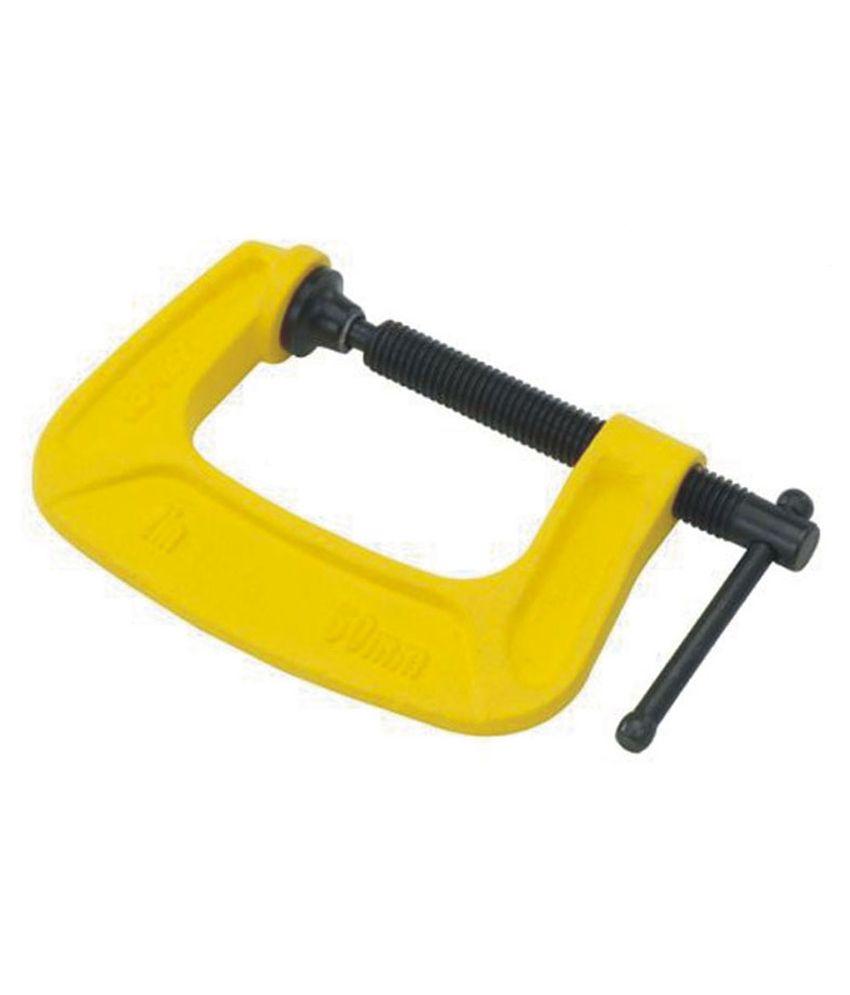 Stanley - Fastening Tools - 83-033K Max Steel C Clamps