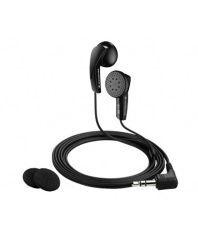 Sennheiser MX 170 Earbuds Earphones (Black) Without Mic