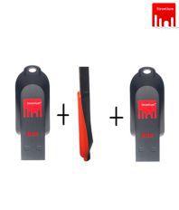 Strontium Pollex Series USB Flash Drive (8GB)