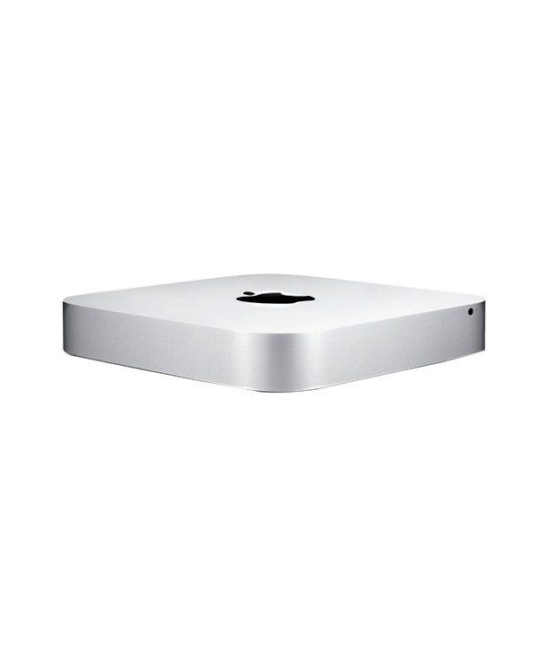 Apple Mac Mini MC936HN/A (Intel Quad Core i7/4GB/500GB/Mac OS)
