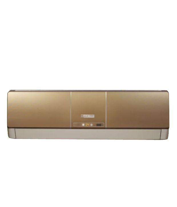 Blue Star 5HW12ZBG 1.0 Ton 5 Star Split Air Conditioner