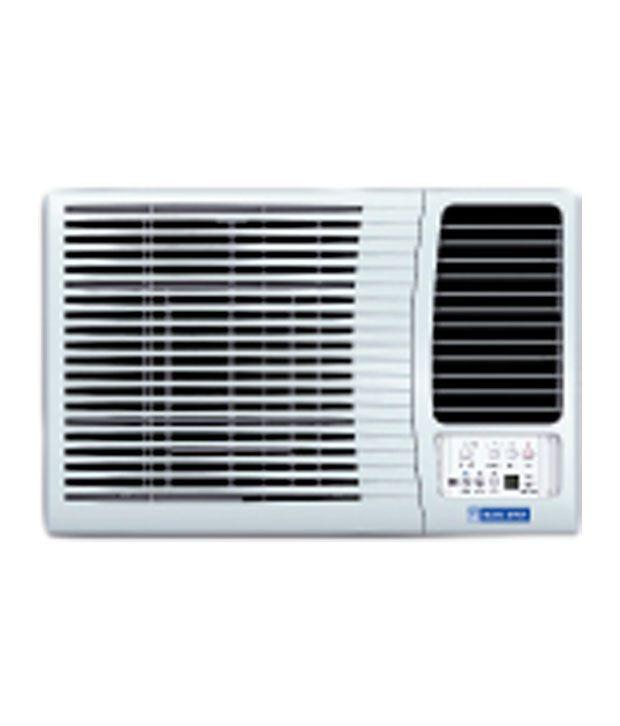 Blue star 2 ton 2 star 2w24la 2w24ga window air for 2 ton window air conditioner