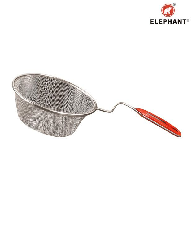Elephant Stainless Steel Deep Fry Strainer