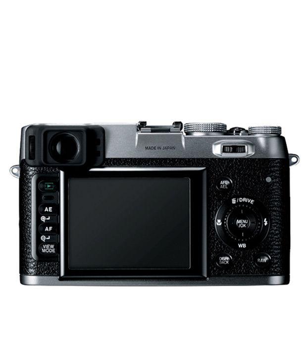 Fujifilm Finepix X100 Mirorless