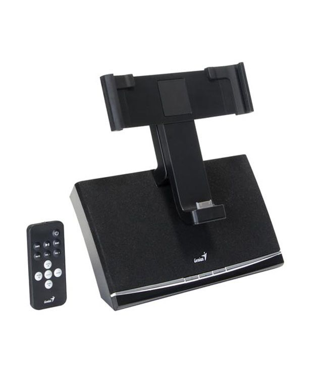 Genius SP-i600 iPad Docking Speaker System