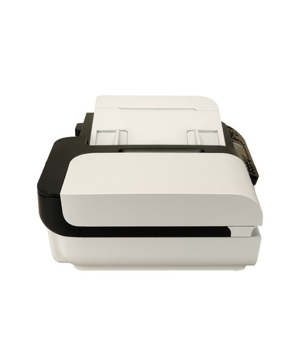 hp scanjet n6350 networked document flatbed scanner buy hp scanjet rh snapdeal com