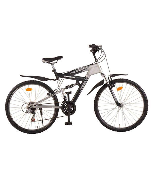 Hercules Roadeo Turner Bicycle