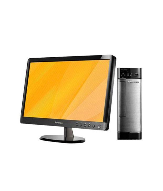 Lenovo H520s 57 305720 Desktop Buy Lenovo H520s 57