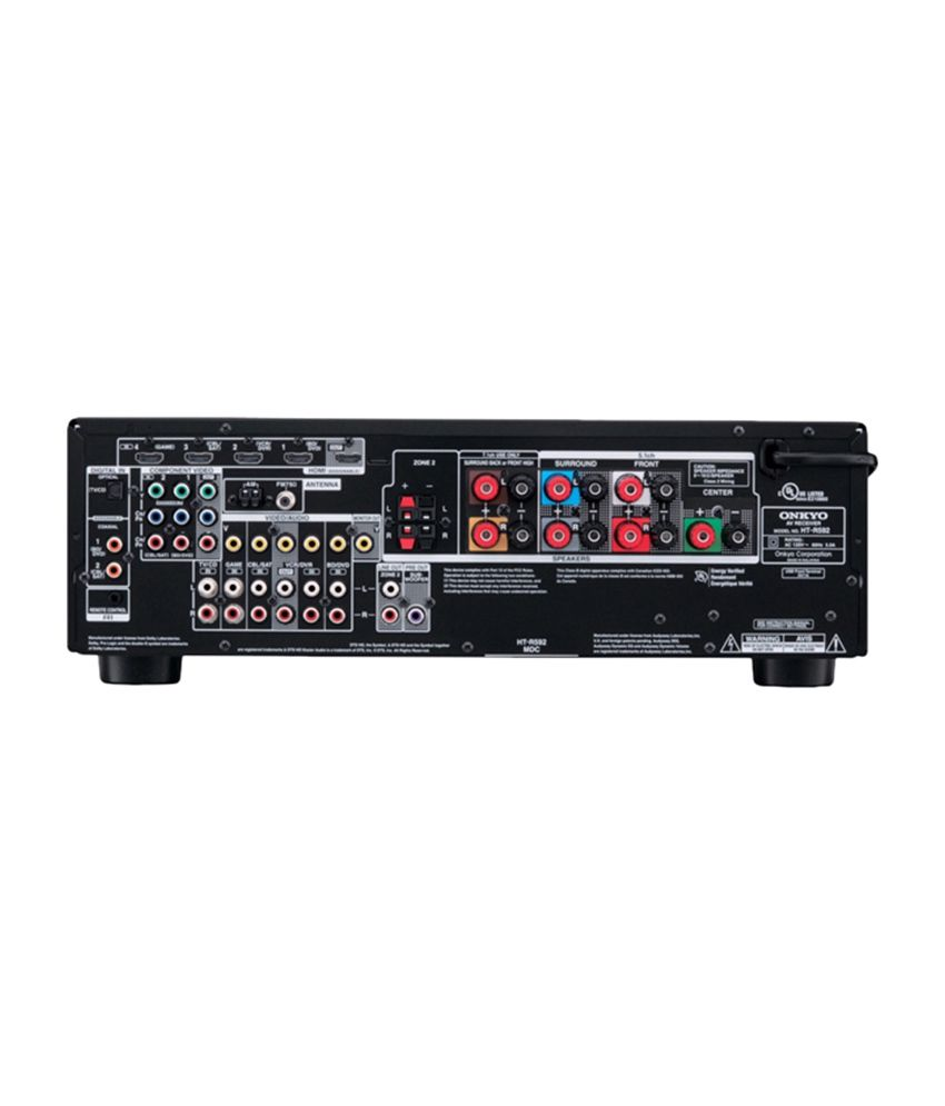 Buy ONKYO HT-S5600 7 1 - Channel Home Theatre Receiver