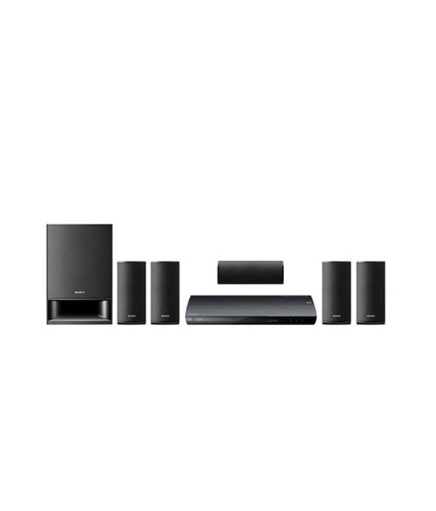 buy sony bdv e290 5 1 blu ray home theatre system online at best price in india snapdeal. Black Bedroom Furniture Sets. Home Design Ideas