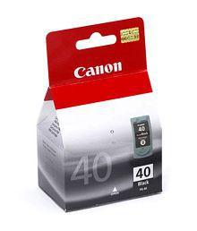 Canon PG 40 Black Ink cartridge (Black)