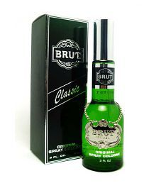 Faberge Brut (M) Cologne Spray 100Ml EDC Men