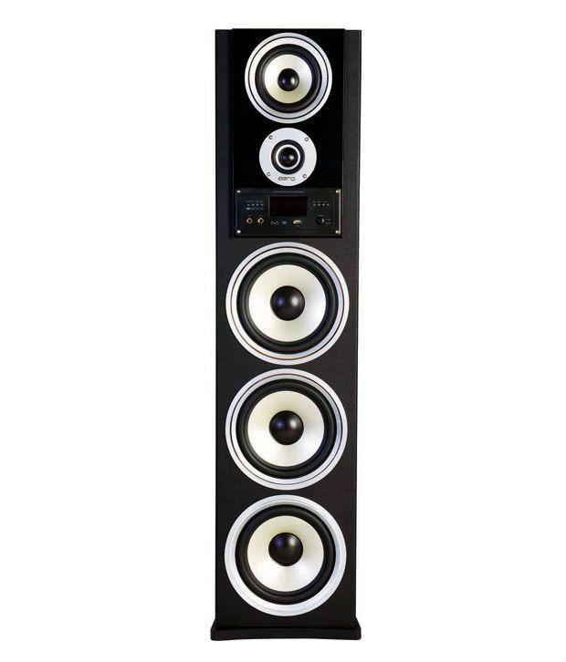 Aero AE-6666 Floor Standing Tower Speaker