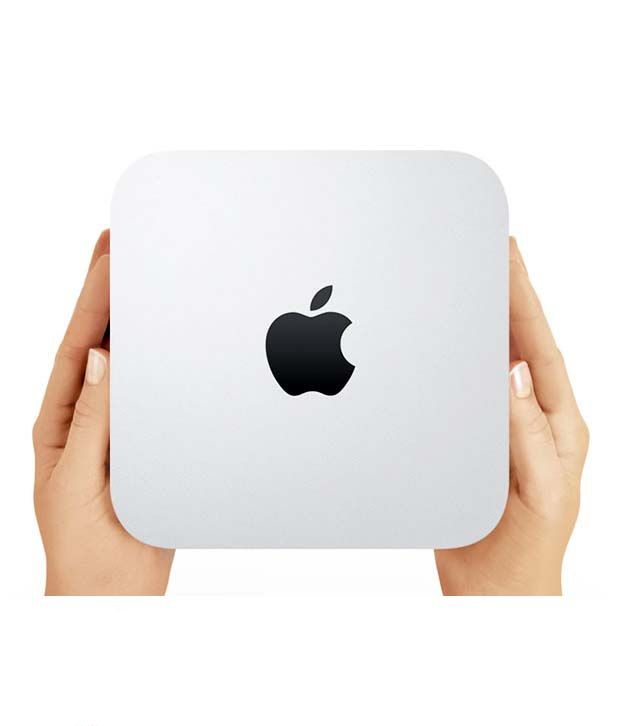 Apple Mac Mini MD387HN-A (Intel Dual Core i5/4GB/500GB/Mac OS)