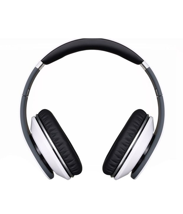 Buying HTC One VX Stereo Over The Ear Headphones Built In Hands Free Microphone Red