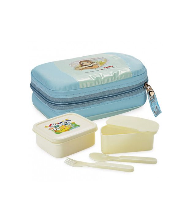 Cello Skuba Lunch Box Buy Online At Best Price In India
