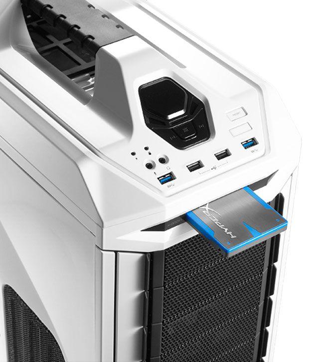 Cooler Master Stryker CPU Cabinet