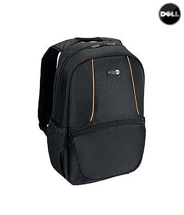 Black Laptop Bag 15.6 inch Manufactured For Dell Laptops - Buy ...