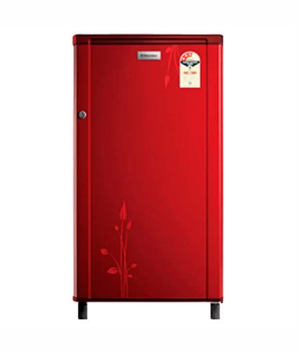 Electrolux 150 Ltr Ebp163 Single Door Refrigerator Price