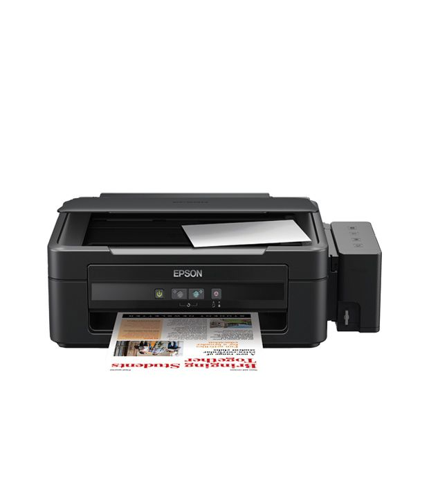 Epson L210 Printer: Buy Epson L210 Printer For Print, Scan