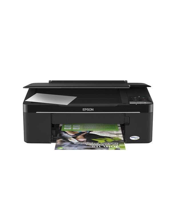 DRIVER UPDATE: EPSON TX121 PRINTER