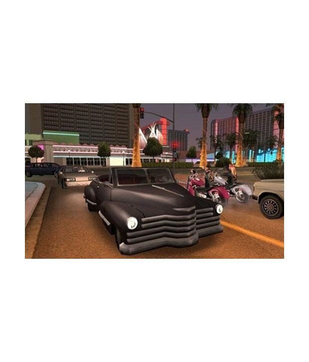 GTA San Andreas PC