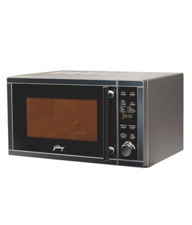 Godrej GMX 20GA3 MKZ Microwave