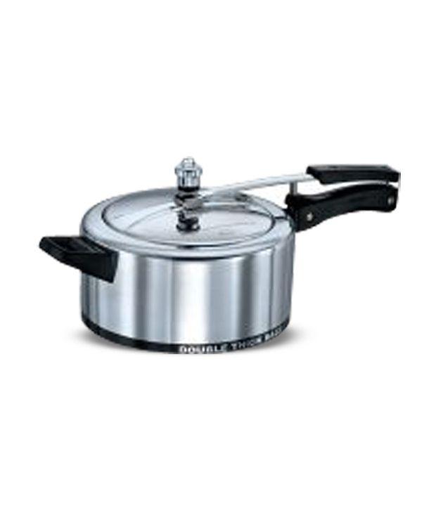 Hawkins Ekobase Pressure Cooker - 3.5L