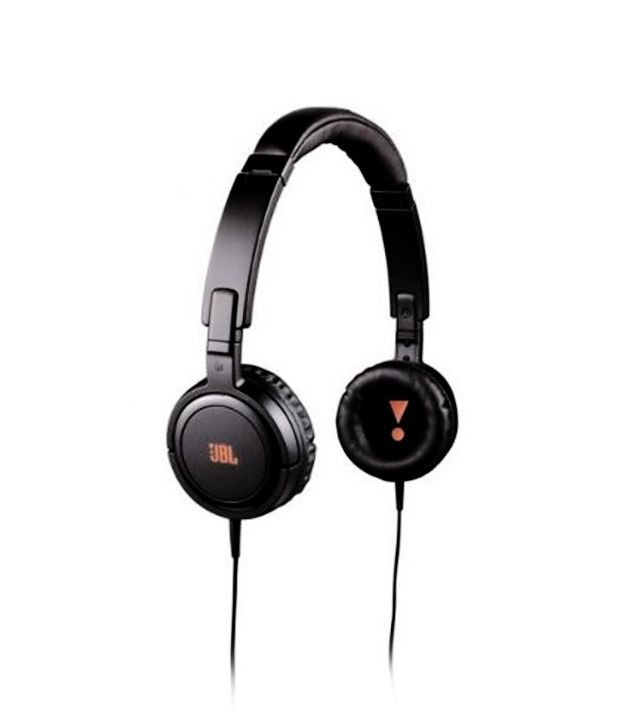 e56b5baf367 JBL Tempo J03B On Ear Headphones (Black) Without Mic - Buy JBL Tempo J03B  On Ear Headphones (Black) Without Mic Online at Best Prices in India on  Snapdeal