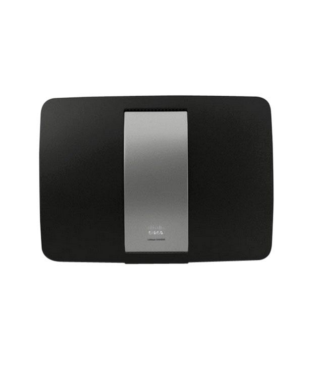 Linksys 450 Mbps Dual-Band AC Wireless Router (EA6500) (EA6500)Wireless Routers Without Modem