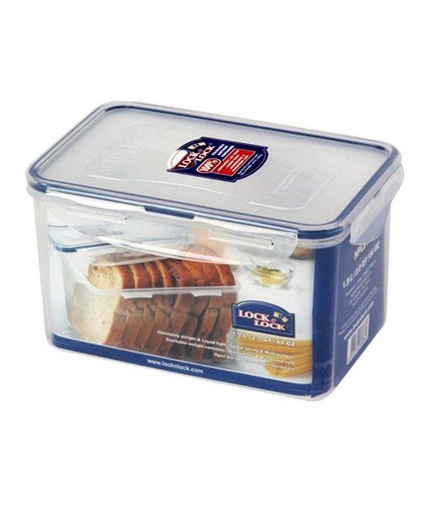 Lock&Lock Bread Box