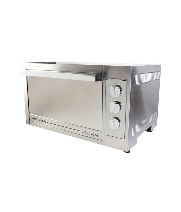 pc richards convection toaster ovens