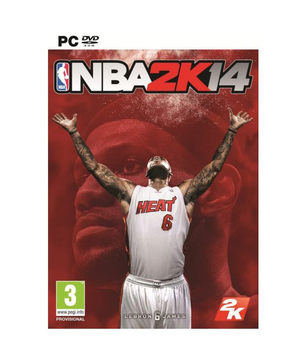 how to play nba 2k14 online pc