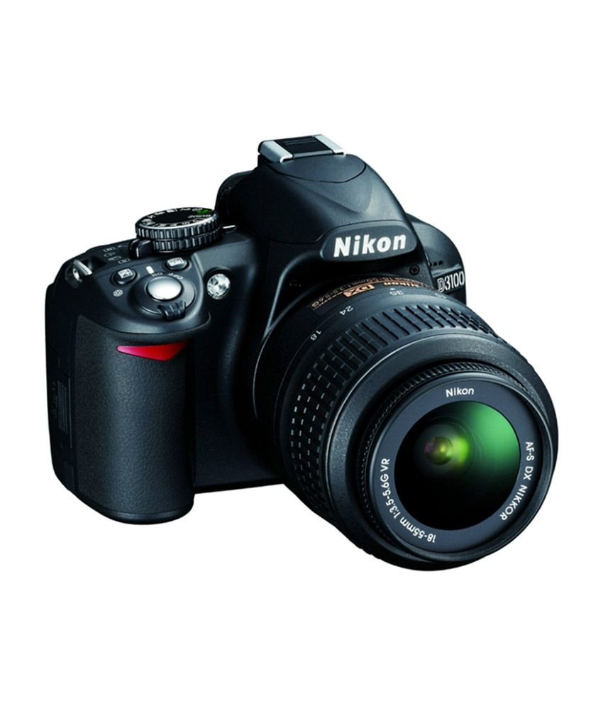 Camera Dslr Camera Specs nikon d3100 with 18 55mm lens price review specs buy in india lens