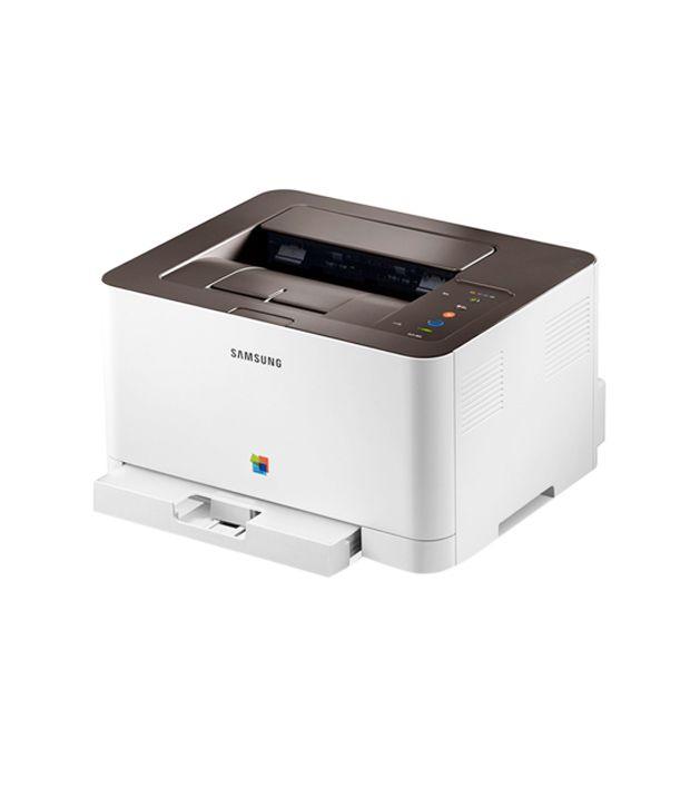 скачать драйвер для принтера Samsung Clp 365 - фото 11
