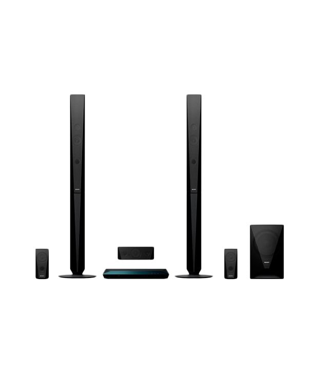 Buy sony bdv e4100 51 blu ray home theatre system online at best sony bdv e4100 51 blu ray home theatre system sciox Choice Image